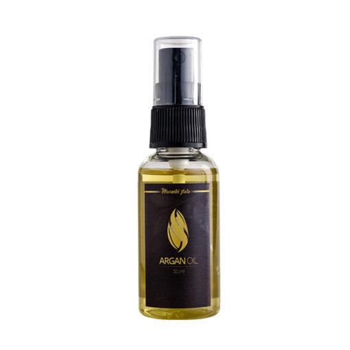 Arganový olej 50 ml bio marocké zlato